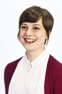 Hannah Wilder 1 - Celebro Presenter Training