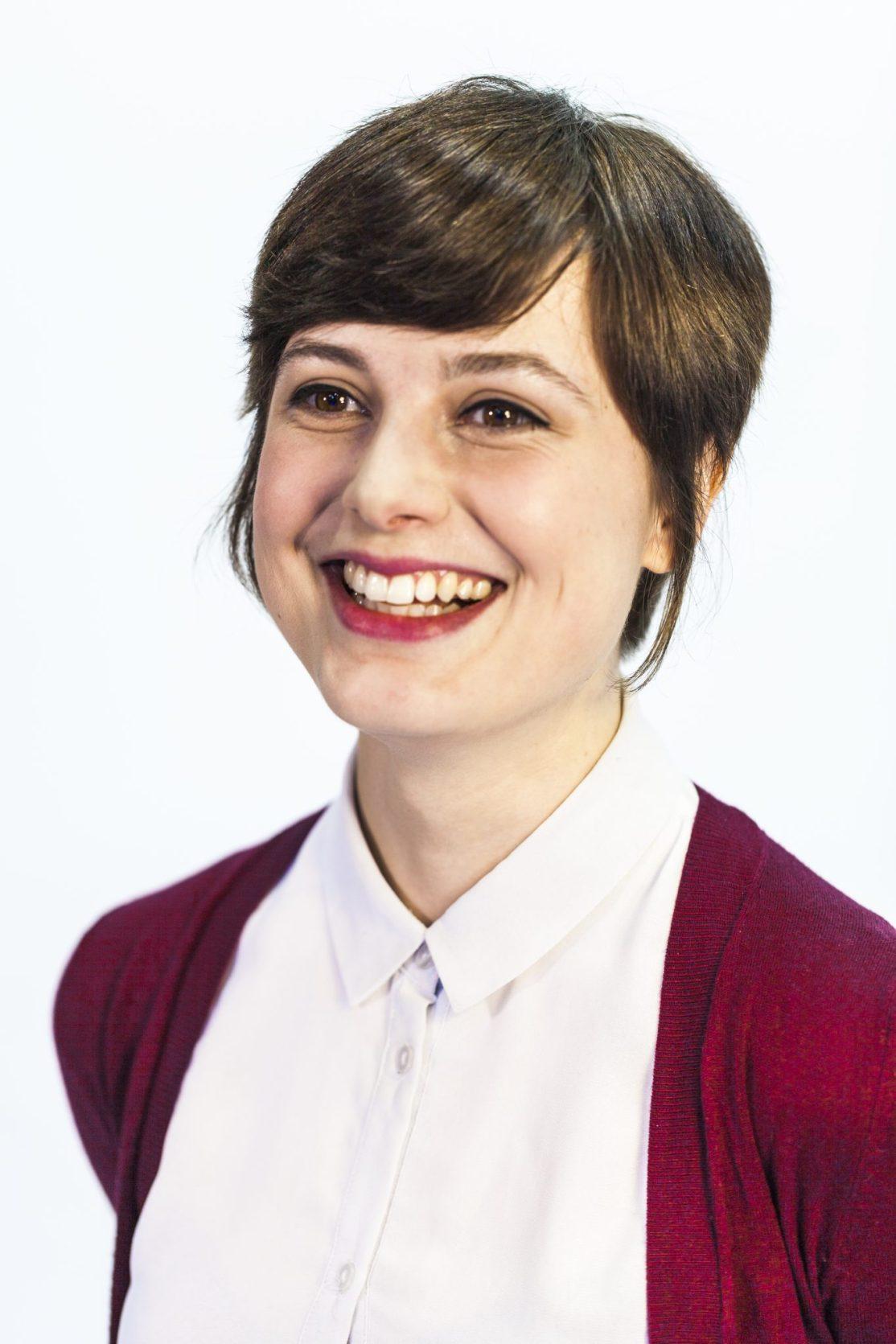 Hannah Wilder 2 - Celebro Presenter Training
