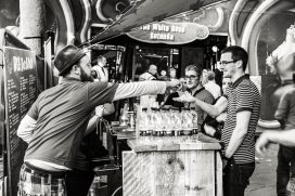 Food and Drink Stalls 54