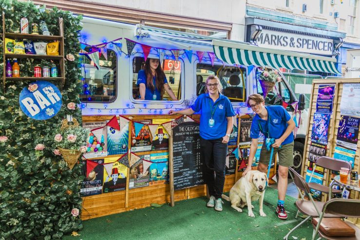 Food and Drink Stalls 71