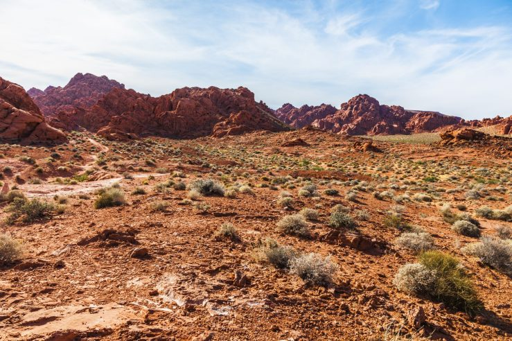 008 Valley of Fire