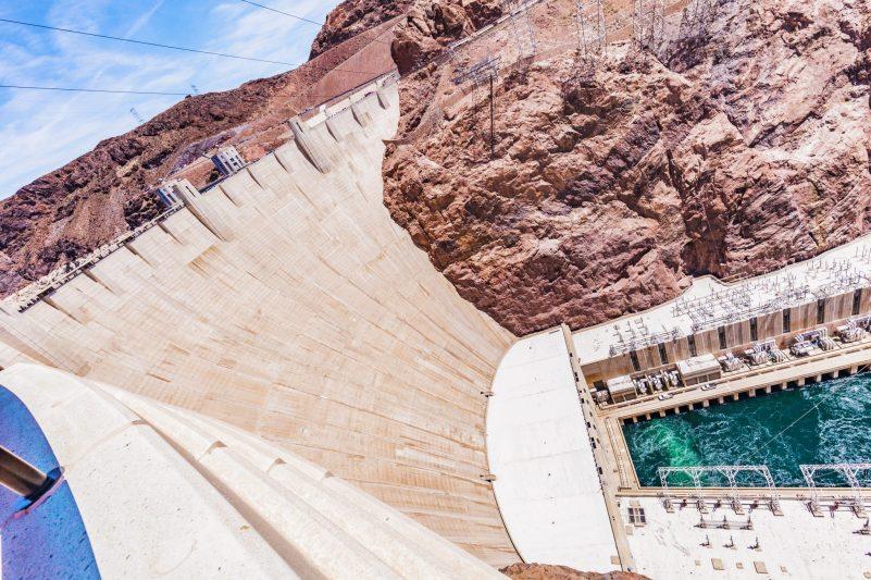 019 Hoover Dam