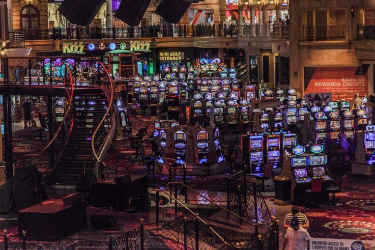 063 Las Vegas
