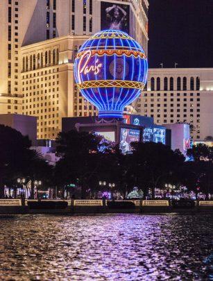 111 Las Vegas