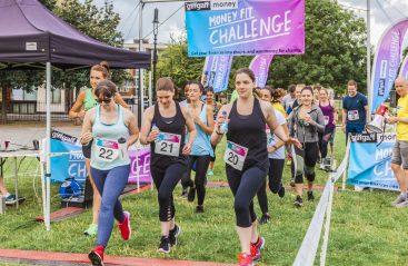0006 Race - Giff Gaff Money Fit Challenge