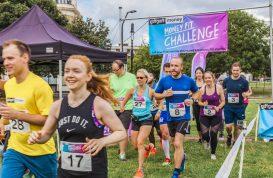 0011 Race - Giff Gaff Money Fit Challenge