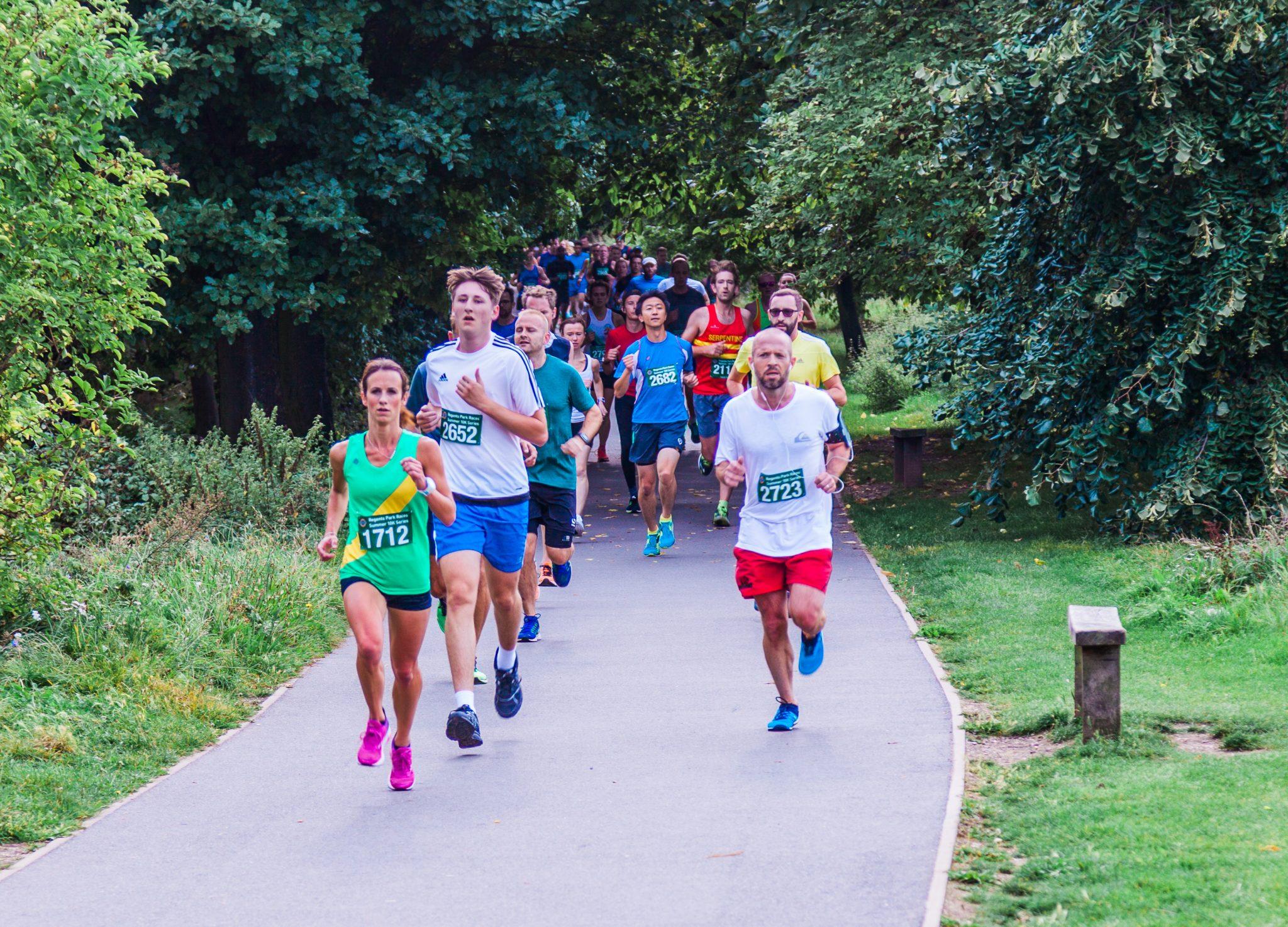 059 Regents Park Races 03.09.17