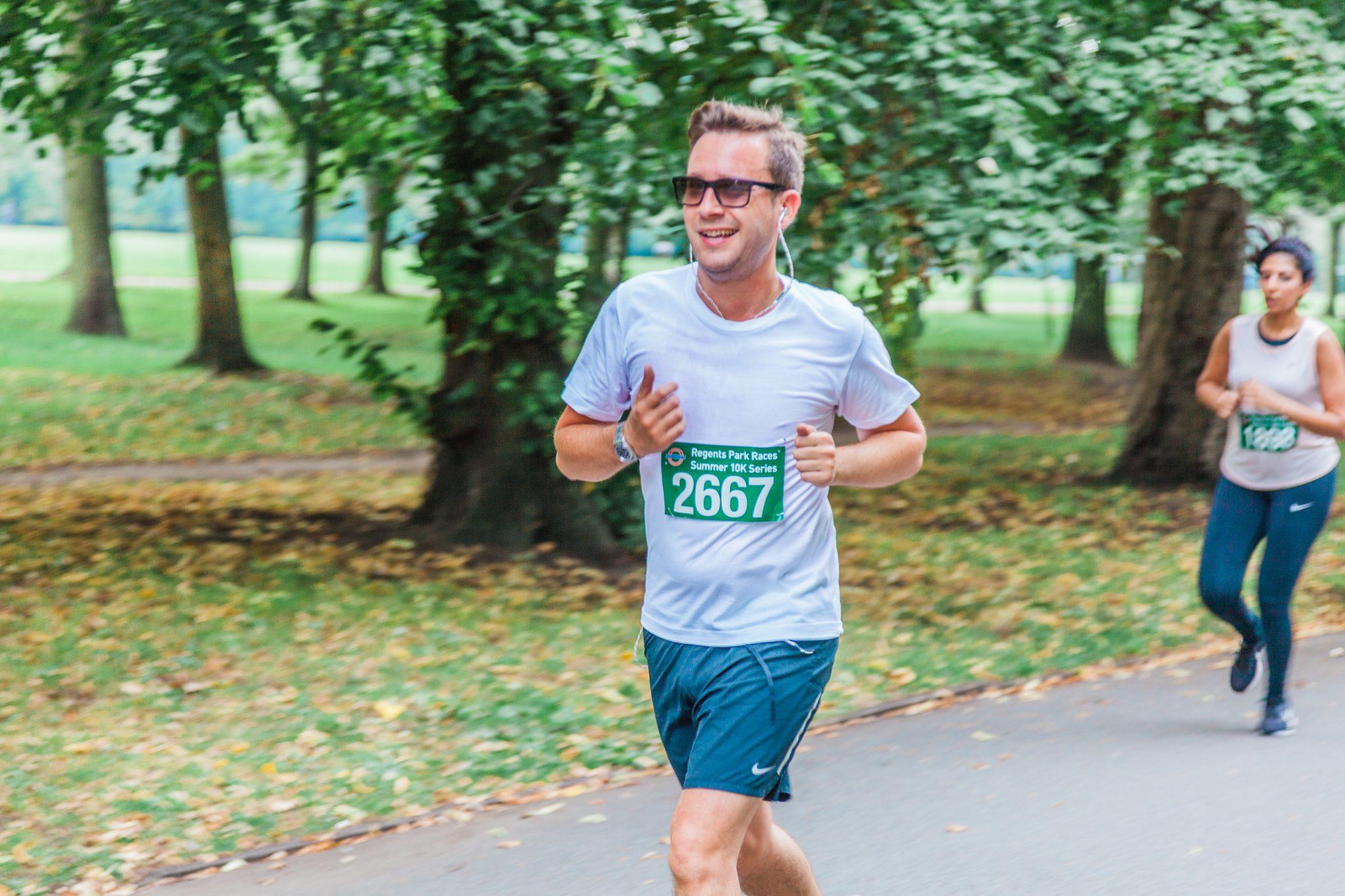 103 Regents Park Races 03.09.17