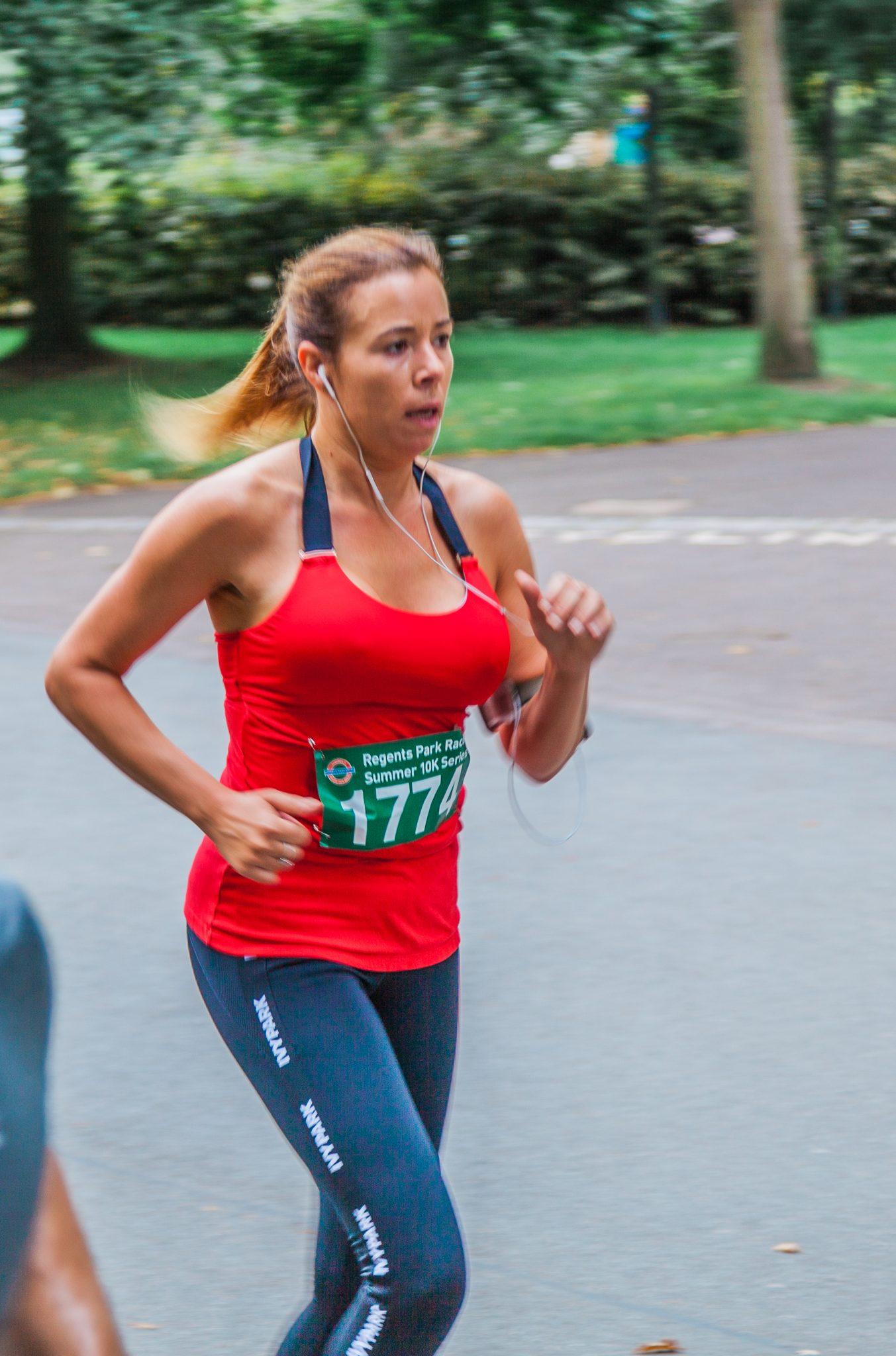 131 Regents Park Races 03.09.17