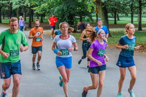 142 Regents Park Races 03.09.17