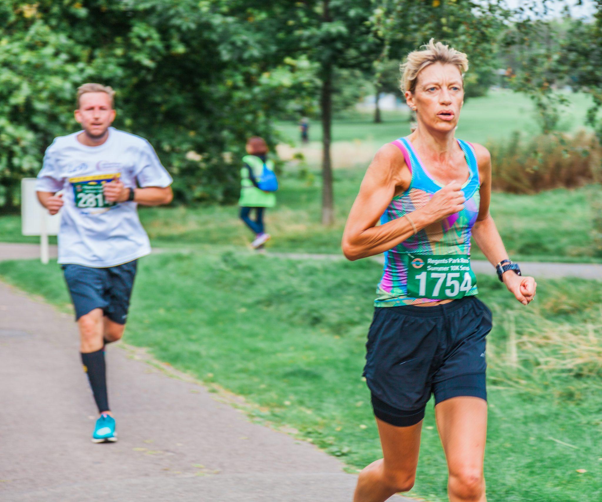173 Regents Park Races 03.09.17