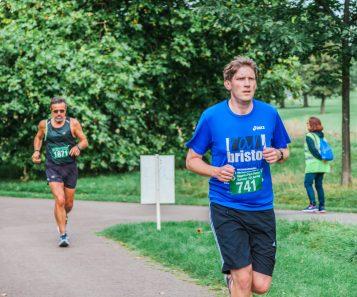 176 Regents Park Races 03.09.17