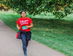 293 Regents Park Races 03.09.17