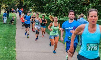 344 Regents Park Races 03.09.17