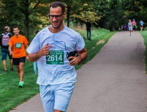 367 Regents Park Races 03.09.17