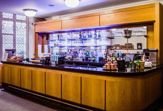 007 The Oakley Bar