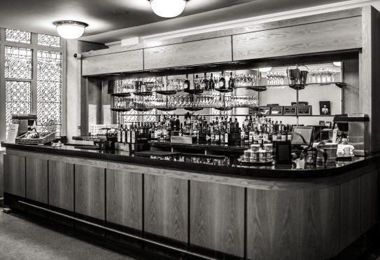 008 The Oakley Bar