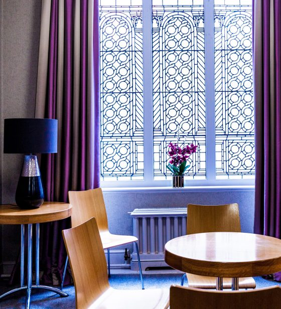 022 The Caversham Room