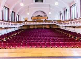 075 Auditorium