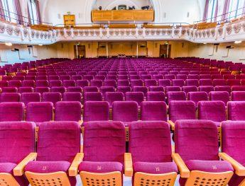 081 Auditorium