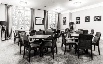 101 The Caversham Room