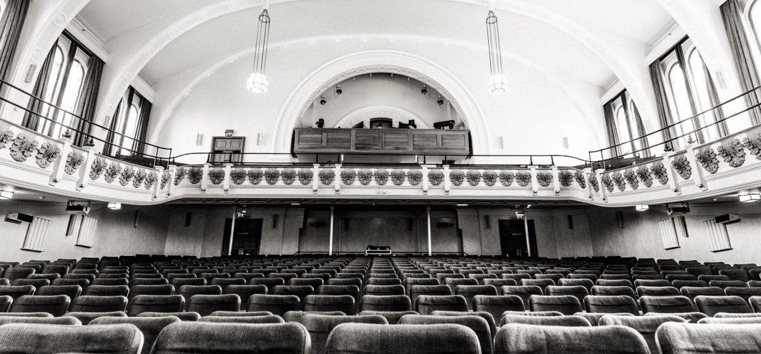 112 Auditorium