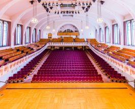 121 Auditorium