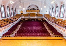 131 Auditorium
