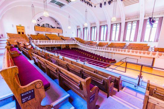 133 Auditorium