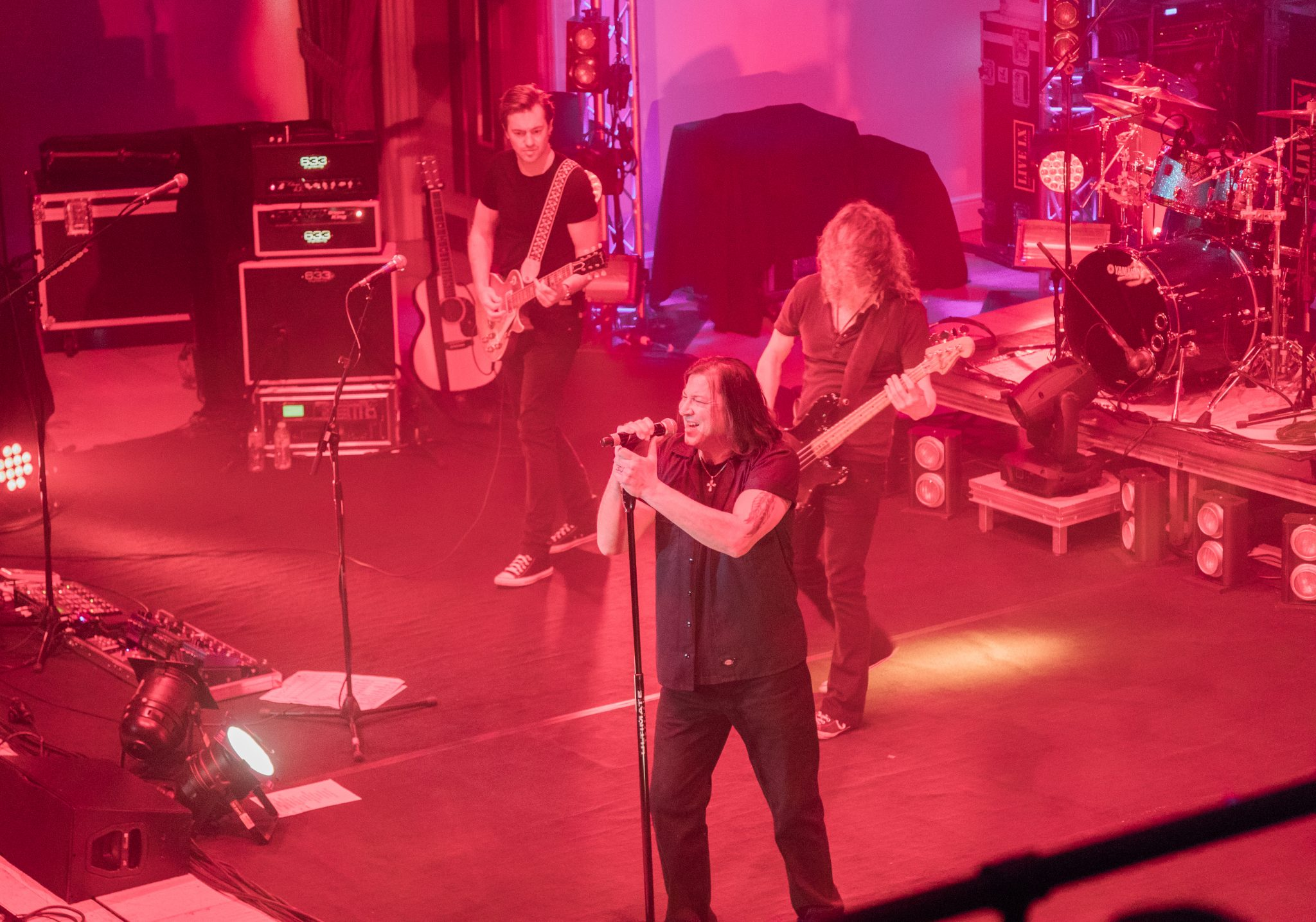 094 Classic Rock Show 2018