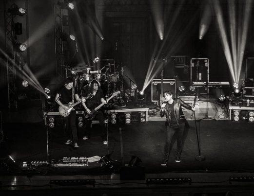 128 Classic Rock Show 2018