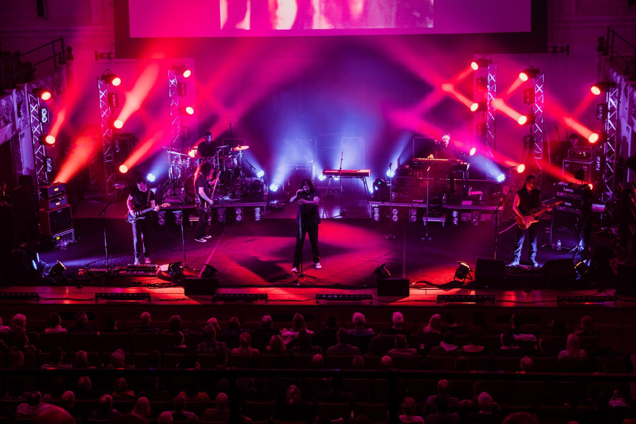 191 Classic Rock Show 2018
