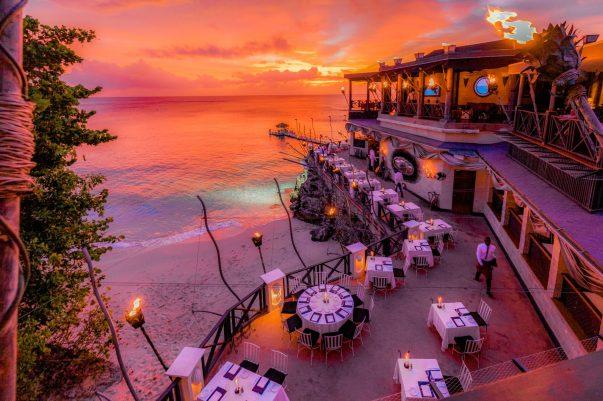 The Cliff Barbados