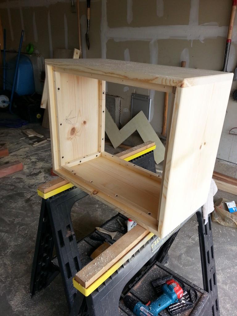 build guitar amp speaker cabinet. Black Bedroom Furniture Sets. Home Design Ideas