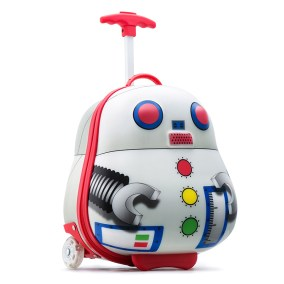 Robot-14-CAPPE-new-design-soft-shell