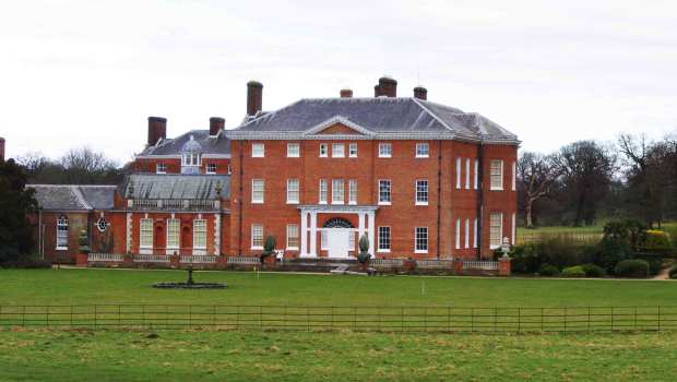 Hatchlands Park, East Clandon (National Trust)