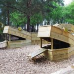 Experience Adventure Play at its Best, Moors Valley, Ringwood
