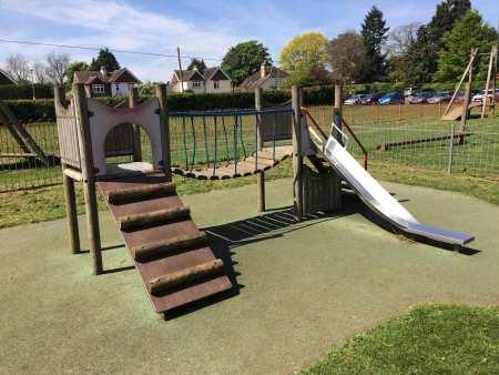 Antsey Park Play Area, Alton