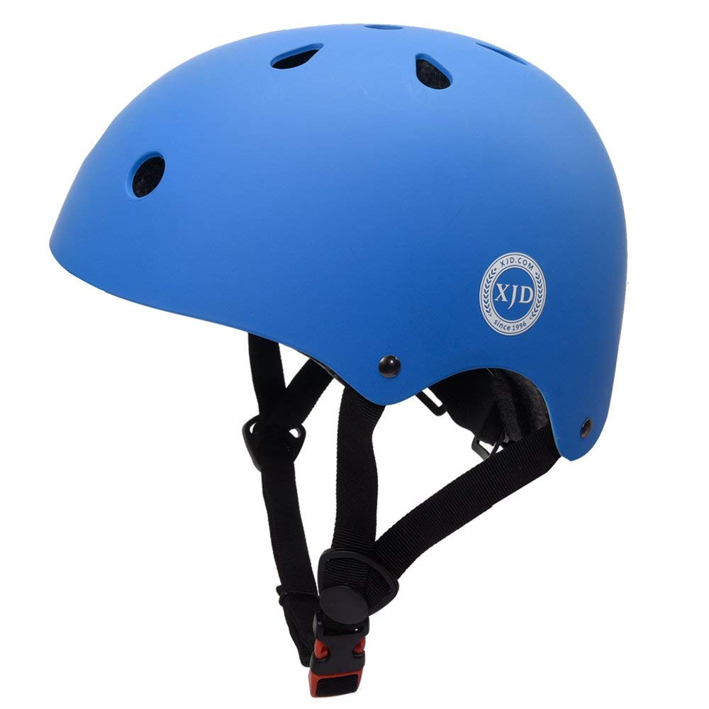 50-57 cm BELL Kids Sidetrack MIPS Youth Cycling Helmet Matte Bright Green
