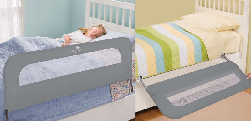 Summer Infant Double Safety Bed Rail