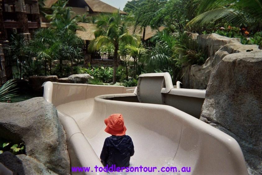 Pattaya with kids