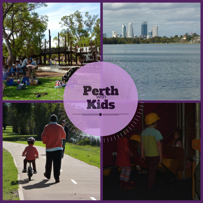 Perth with Kids