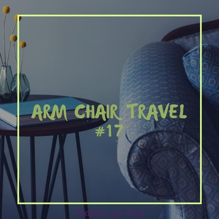 Arm Chair Travel #17