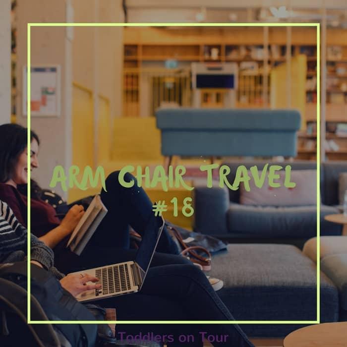 Arm Chair Travel #18