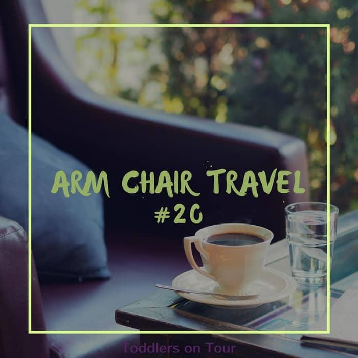 Arm Chair Travel #20