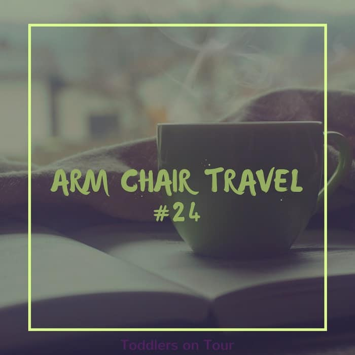 Arm Chair Travel #24