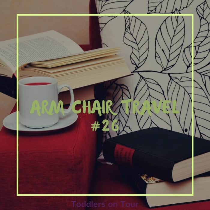 Arm Chair Travel #26