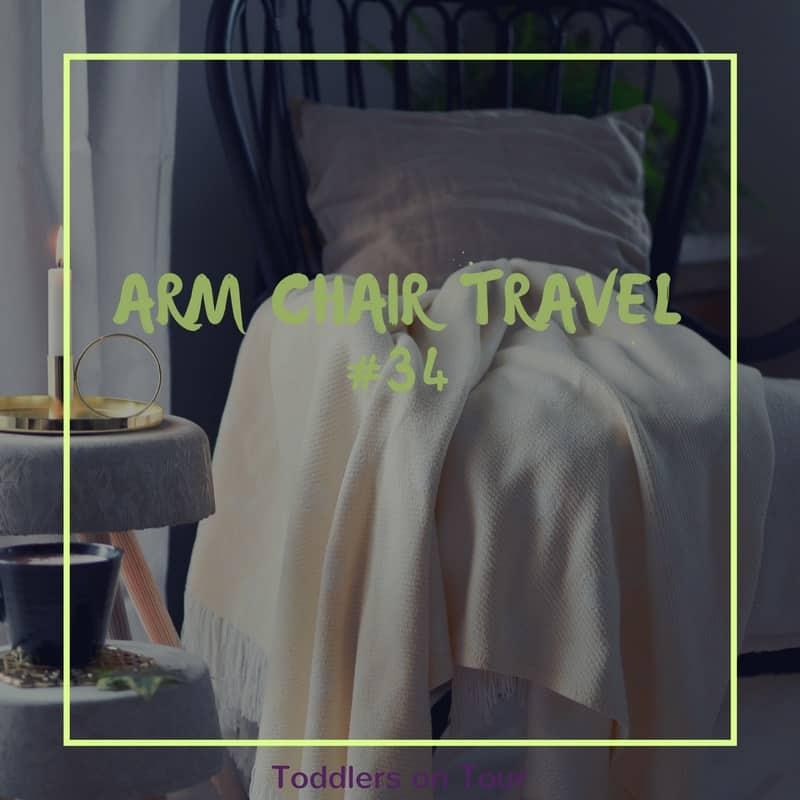 Arm Chair Travel #34