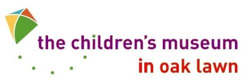 Children's Museum in Oak Lawn - logo - Toddling Around Chicagoland