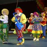 Triton Troupers Circus